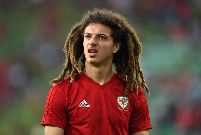 Wales international Ampadu believes the move is the 'perfect step' for him