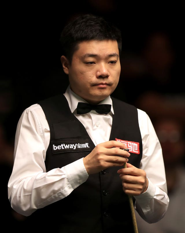 Betway UK Championship – Day Two – York Barbican