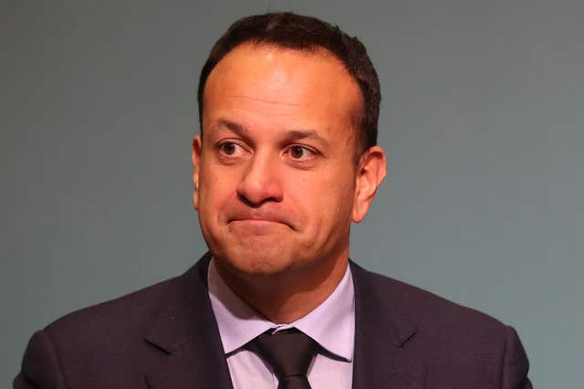 The Taoiseach has cancelled a meeting with the Welsh First Minister, and will instead go to Belfast