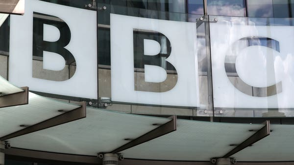 Falling audience share poses risk to BBC's licence fee income – report