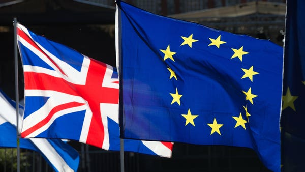 Impact of no-deal Brexit revealed in Government documents