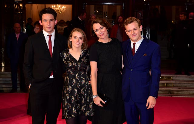 The Durrells stars Josh O'Connor, Daisy Waterstone, Keeley Hawes and Callum Woodhouse will all be returning to Corfu