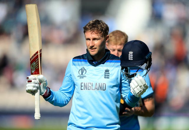 Joe Root is one of a number of England's World Cup stars to be rested from the T20 series in New Zealand (Adam Davy/PA)