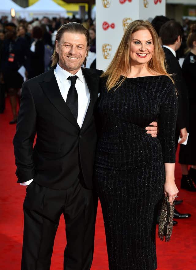 Virgin TV British Academy Television Awards 2017 – Arrivals – London
