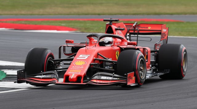 Ferrari have competed in every World Championship campaign