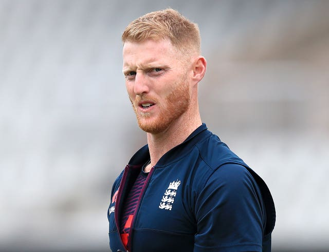 Ben Stokes begins legal action