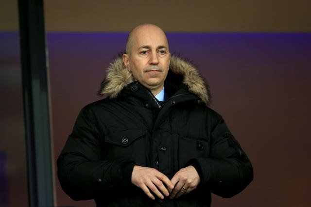 Milan chief executive Ivan Gazidis hopes the initiative makes an impact