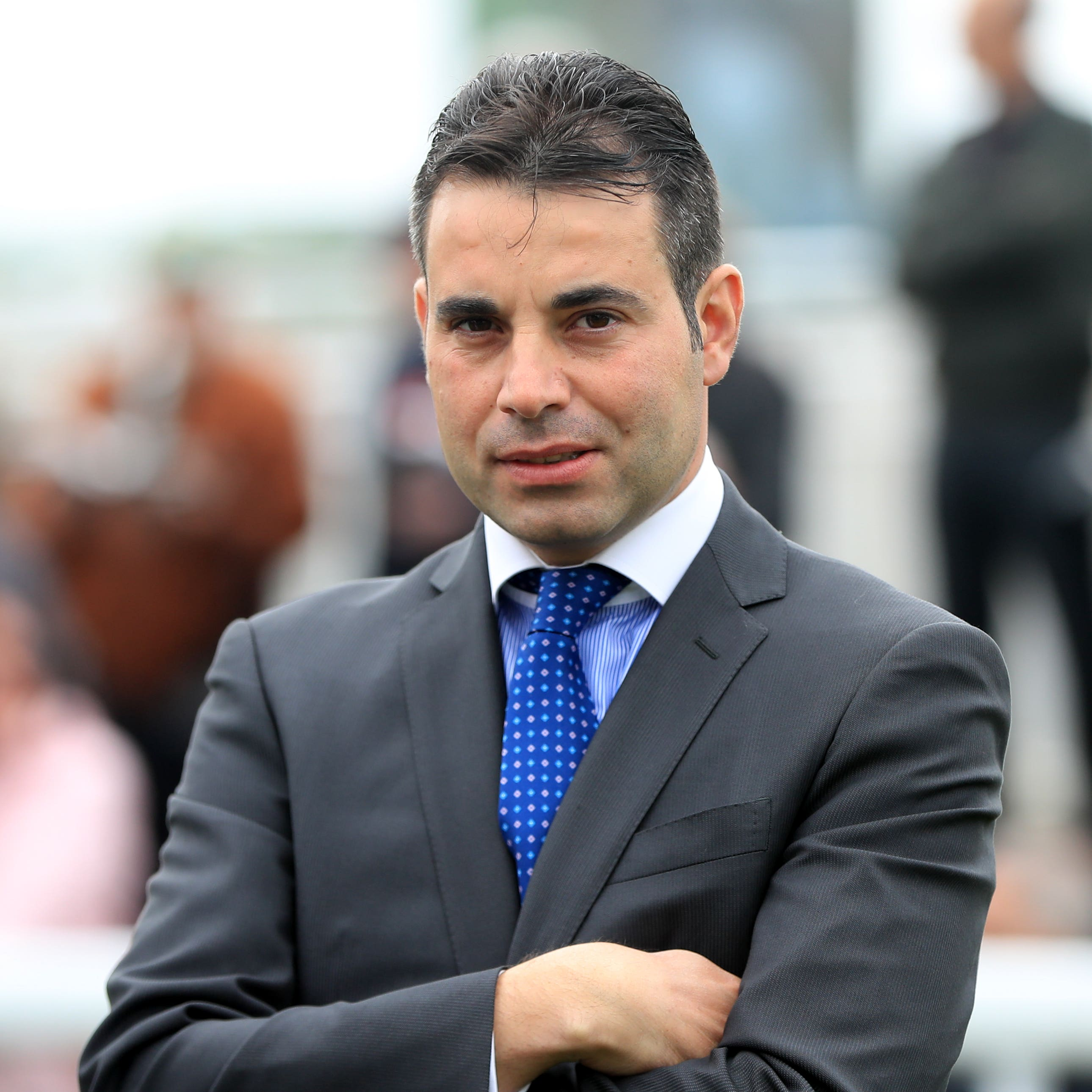 Marco Botti is thinking of Royal Ascot with Capla Temptress (Simon Cooper/PA)