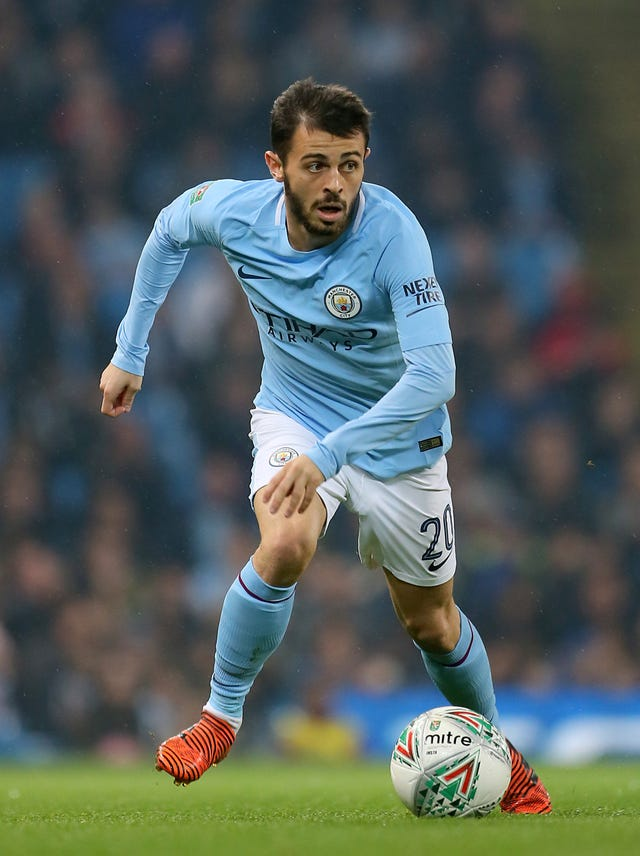 Bernardo Silva expects Manchester City to be back on form for this weekend's derby