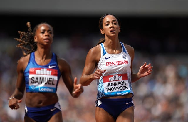 IAAF London Diamond League – Day One – London Stadium