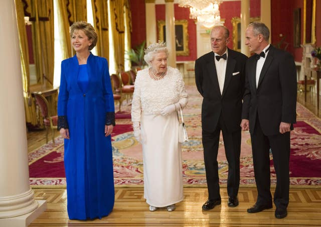 Royalty – Queen Elizabeth II State Visit to Ireland