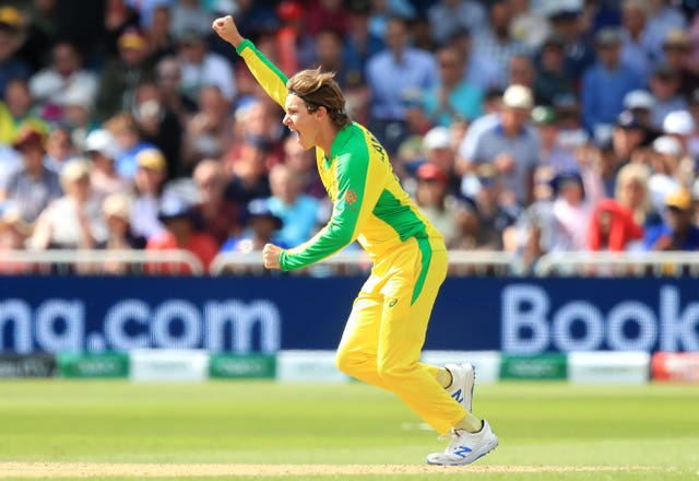 Australia v West Indies – ICC Cricket World Cup – Group Stage – Trent Bridge