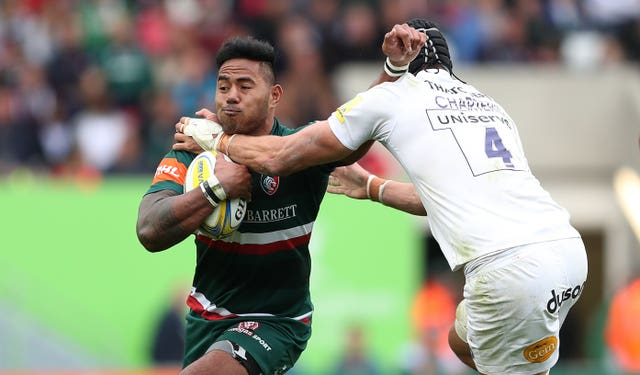 Leicester Tigers v Bath Rugby – Aviva Premiership – Welford Road