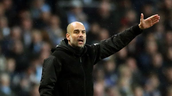 Pep Guardiola not looking to add to his squad in January