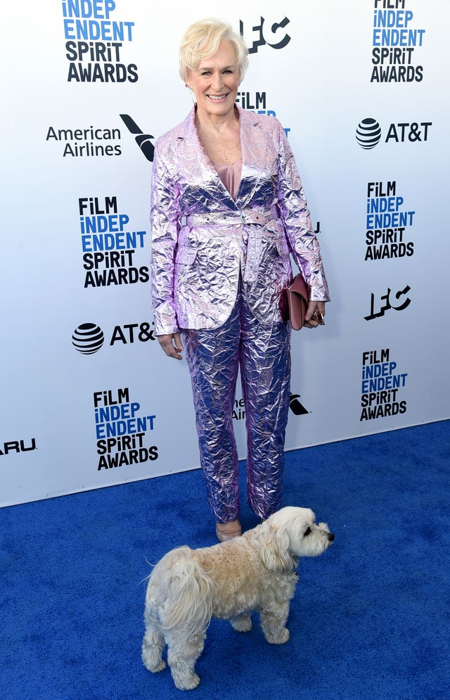 2019 Film Independent Spirit Awards – Red Carpet