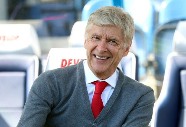 Arsene Wenger retired as Arsenal manager at the end of the 2017/18 season