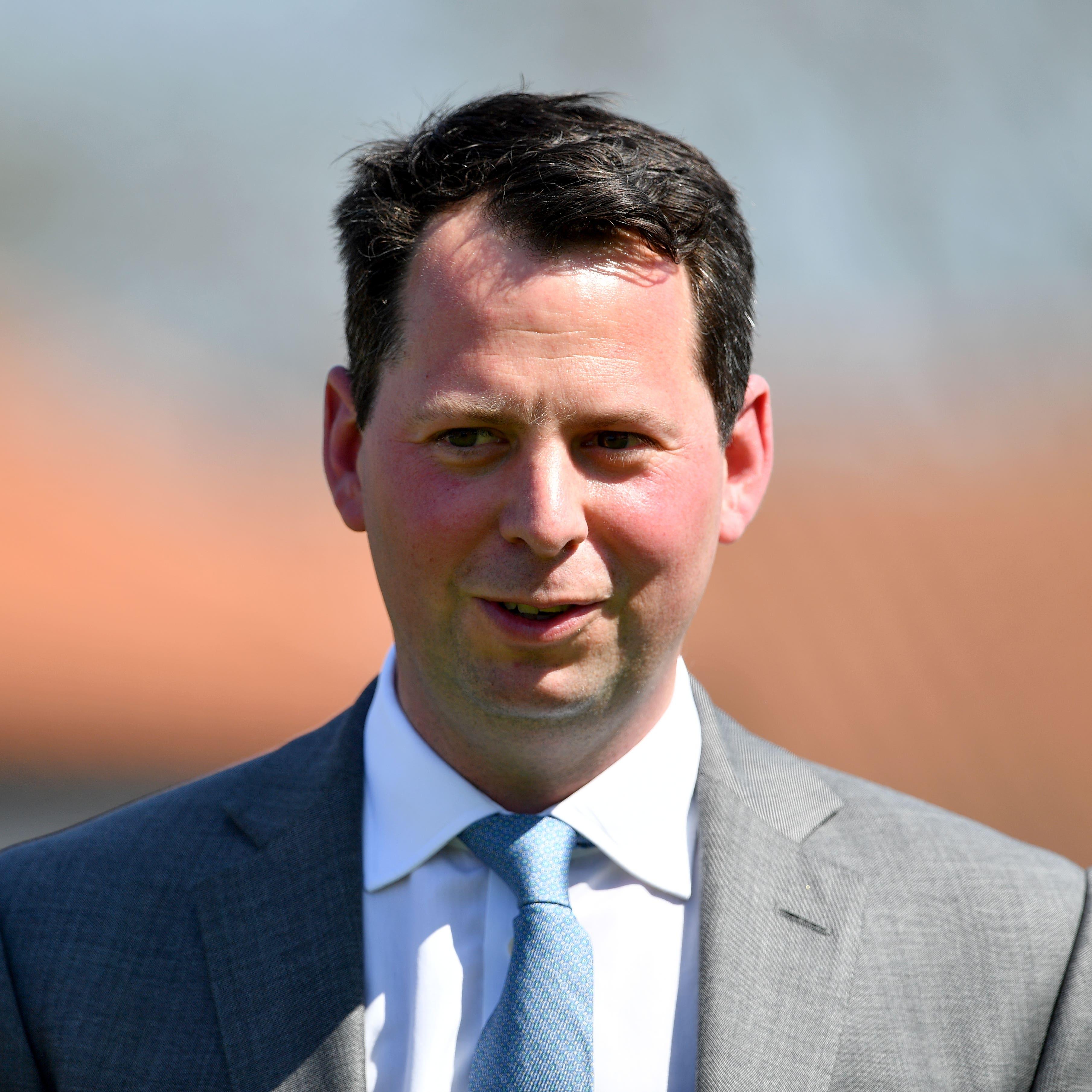Charlie Hills is eyeing Royal Ascot for his Newbury winner Khaadem