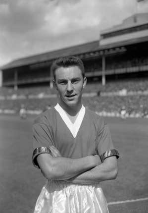 Soccer – League Division One – Chelsea Photocall – Jimmy Greaves