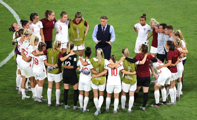 The Lionesses have reached the semi-finals of the last three major tournaments