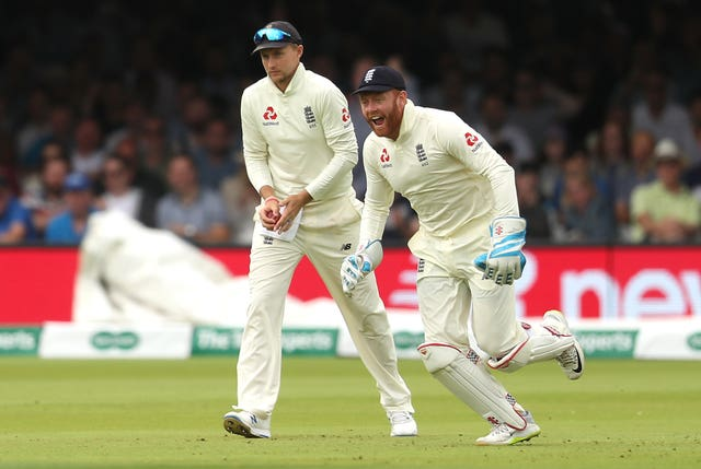 England v Ireland – Specsavers Test Series – Day Three – Lord's
