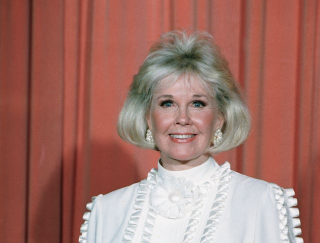 Doris Day became an animal rights activist