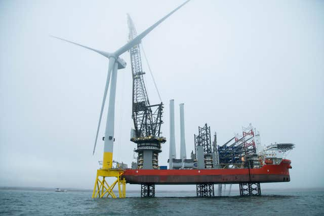 European Offshore Wind Deployment Centre