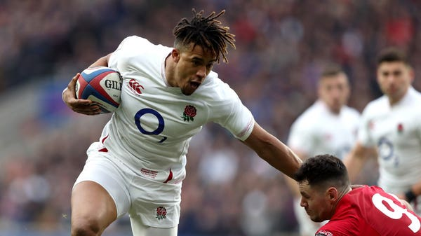 Anthony Watson insists England are fully motivated to land more silverware