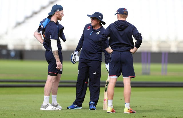 Ben Stokes has admitted to struggling to take in information in team meetings