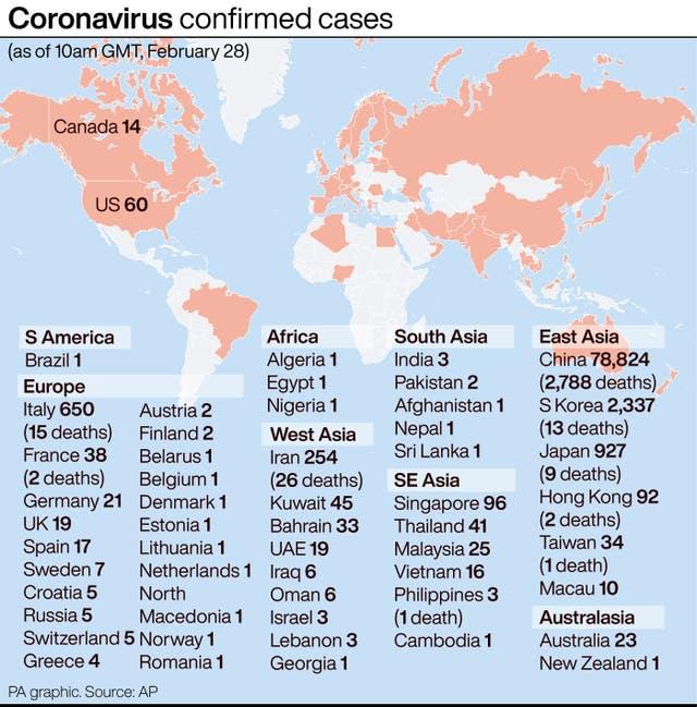 coronavirus wales - photo #5