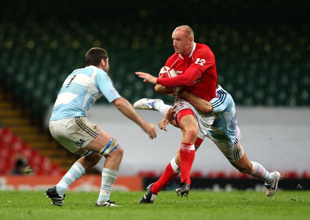 Rugby Union – International – Wales v Argentina – Millennium Stadium