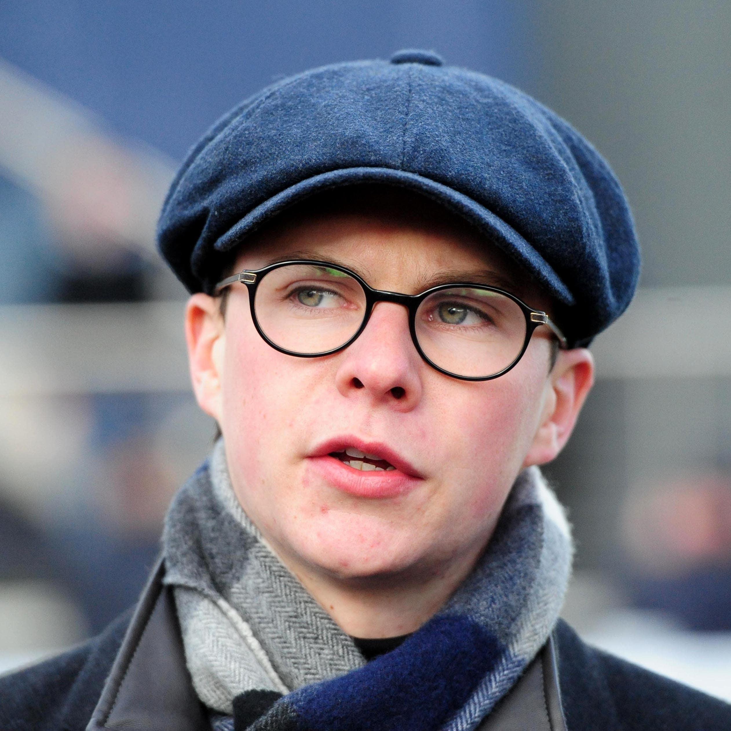 Joseph O'Brien trains Gowran winner Darasso