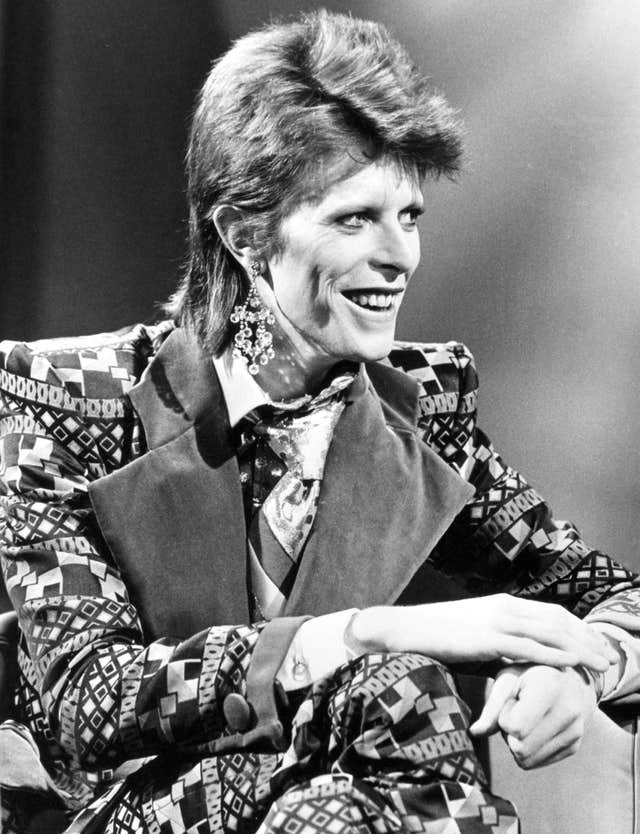 Music – David Bowie