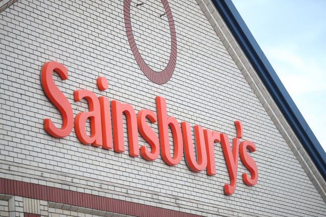 Sainsbury's job loses
