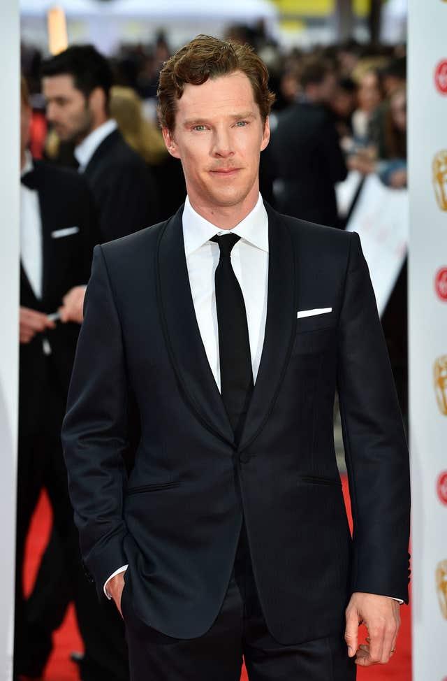 Benedict Cumberbatch Ironbark