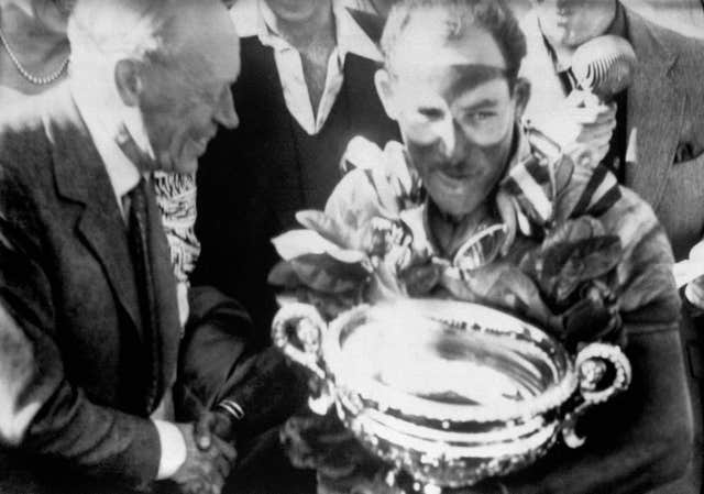 Motor Racing – Formula One – British Grand Prix – Stirling Moss – Aintree