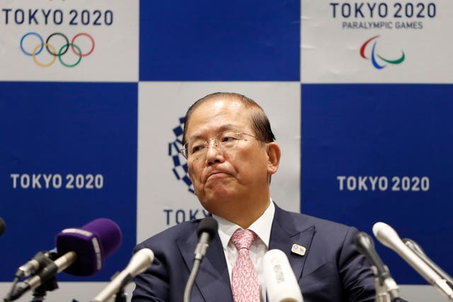 Tokyo 2020 organising committee chief executive Toshiro Muto faces a tough challenge in putting on the rescheduled Games