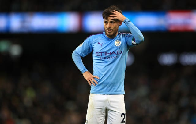 David Silva is set to leave City in the summer
