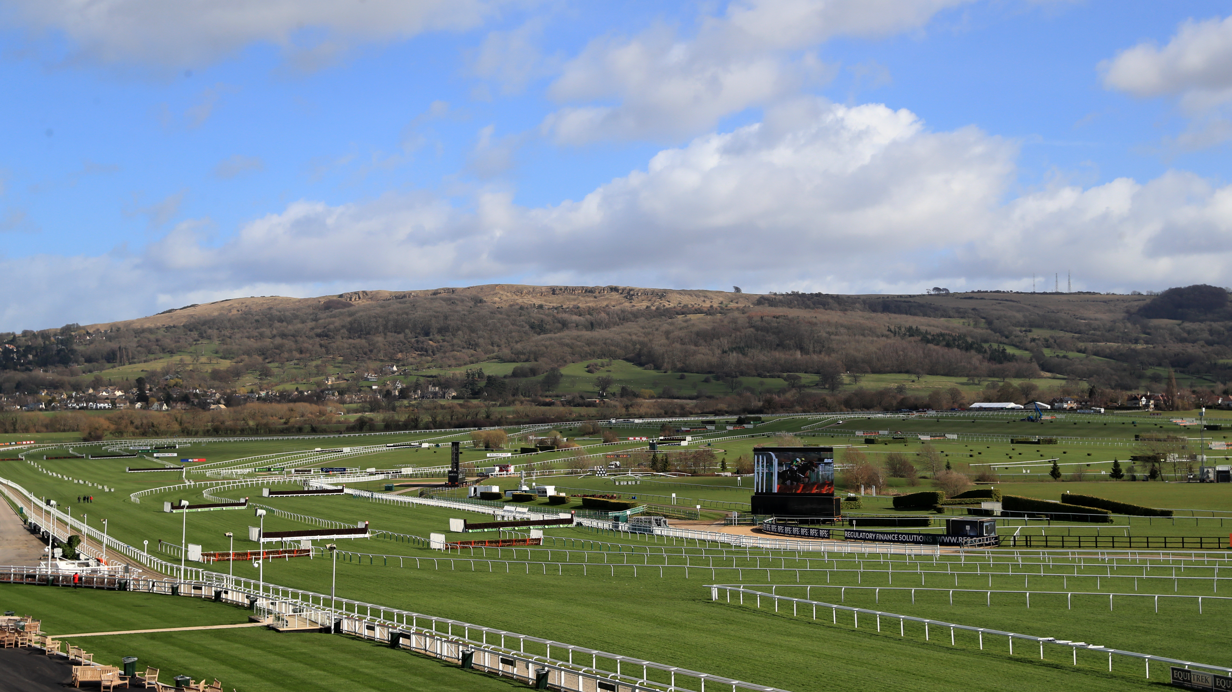 Fortunes will be won and lost at Cheltenham this week