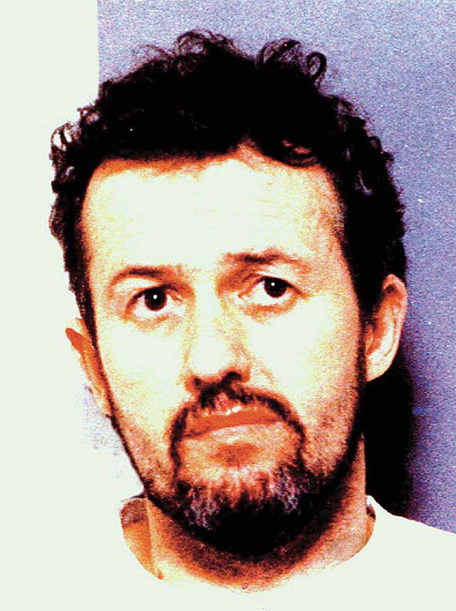 Barry Bennell court case