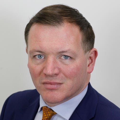 Conservative MP Damian Collins, who chairs the Digital Culture Media and Sport Committee