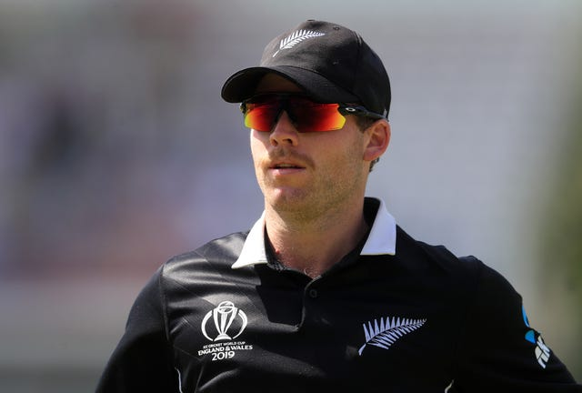 New Zealand v Australia – ICC Cricket World Cup – Group Stage – Lord's