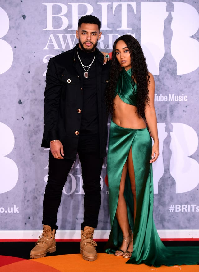 Brit Awards 2019 – Arrivals – London