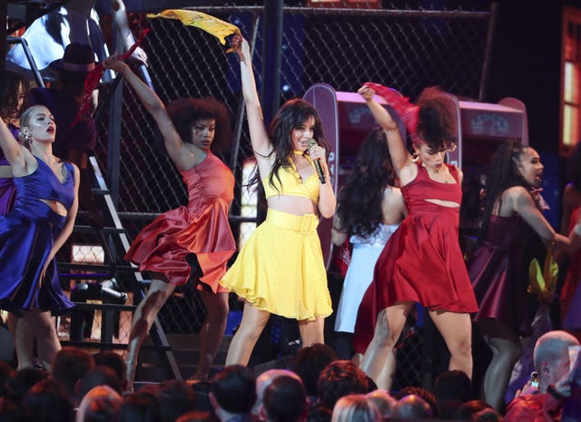 61st Annual Grammy Awards – Show
