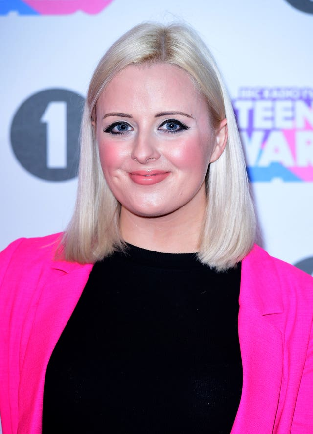 BBC Radio 1's Teen Awards – London
