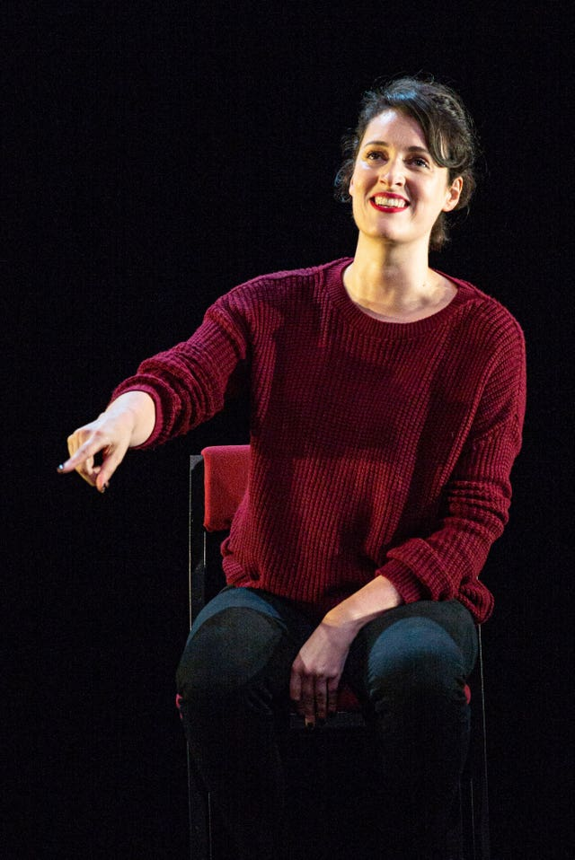 Fleabag at Wyndham's Theatre – London