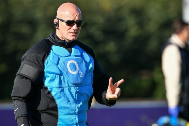 John Mitchell has done fine work with England's defence in the Rugby World Cup