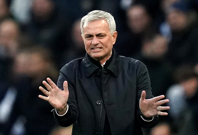 Jose Mourinho is currently the quickest manager to reach the landmark