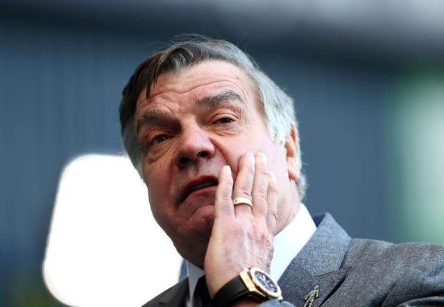 West Brom manager Sam Allardyce expects proposals for a European Super League to emerge again in the future