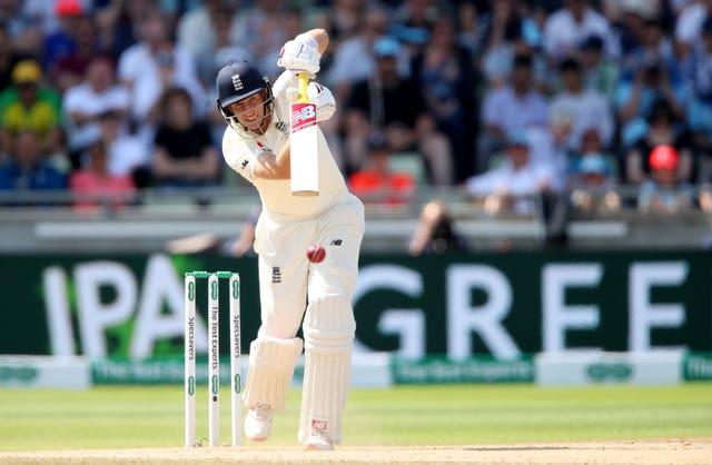 England v Australia – First Test – Day Five – 2019 Ashes Series – Edgbaston