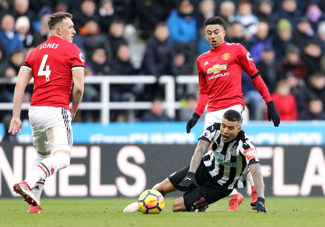Phil Jones and Jesse Lingard are closing in on comebacks